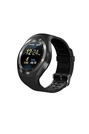 X3 Smart Watch Akıllı Saat Türkçe Menü