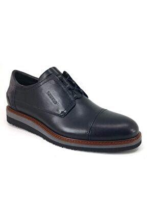2646 20y Günlük Erkek Ayakkabı-siyah
