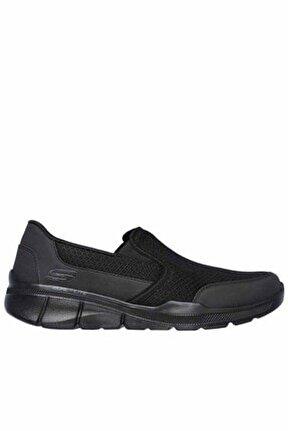 Equalızer 3.0 52984 Bbk Erkek Siyah Spor Ayakkabı