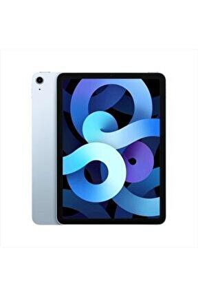 Ipad Air 10.9 Inç Wi-fi 64gb Gök Mavisi Myfq2tu/a