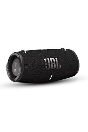 Xtreme 3 Su Geçirmez Taşınabilir Bluetooth Hoparlör Siyah