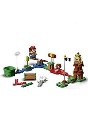 Mario ile Maceraya Başlangıç Seti 71360