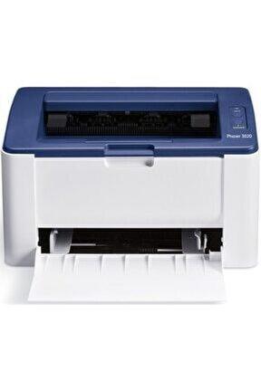 Phaser 3020 Wi-fi Mono Lazer Yazıcı
