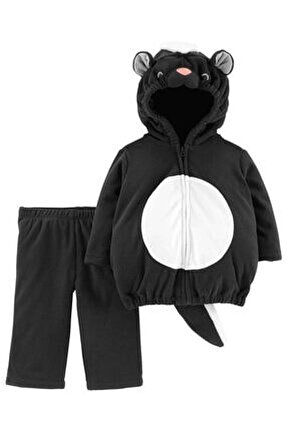 Erkek Bebek Costume - Halloween