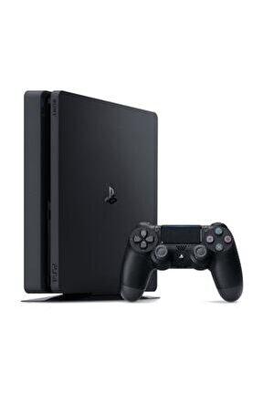 Playstation 4 Slim 500 Gb - Türkçe Menü (Eurasia Garantili)