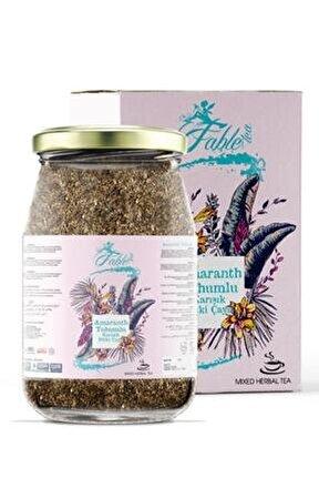 Fable Tea Amaranth Tohumlu Çay 100gr