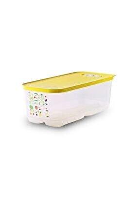 Tupperaware Sera Buzdolabı Saklama Kabı 6.1 Lt
