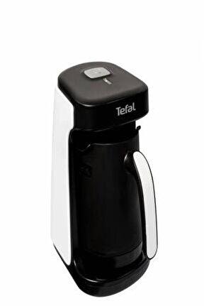 Köpüklüm Compact Otomatik Türk Kahve Makinesi Beyaz Cm8111tr