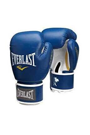 811206pu-blue 811206pu Muay Thaı Pu Gloves Boks Eldiveni