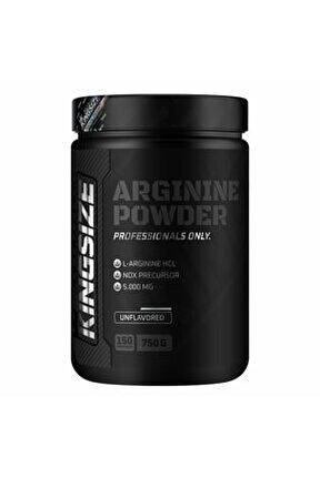 Arginine Powder 750 Gr