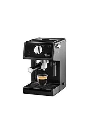 Ecp 31.21 Espresso Ve Cappucino Makinası