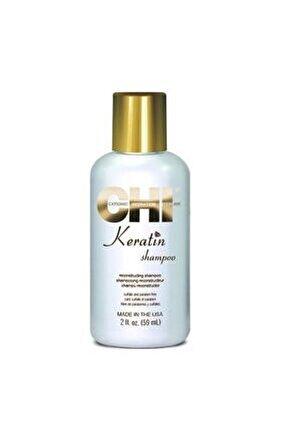 Keratin Şampuan 59 ml 0633911730201