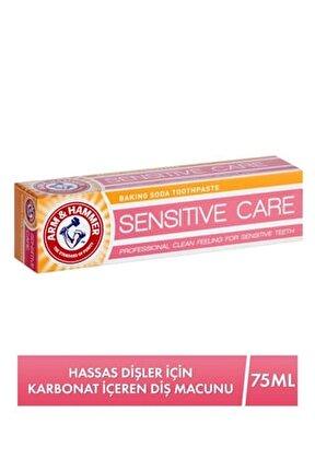 Sensitive Diş Macunu 125 g 5010724517147