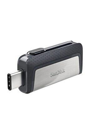 Ultra Dual Drive Type-C 256GB OTG USB Bellek SDDDC2-256G-G46