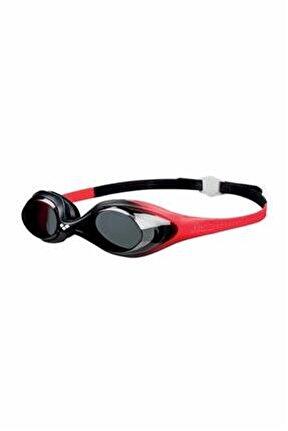 Unisex Siyah / Kırmızı Bone - Deniz Gözlüğü - Spider Jr   /  - 9233854