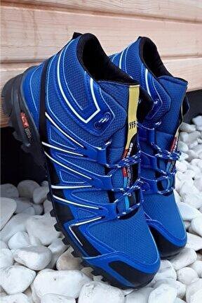Unisex Bot Spor Ayakkabı Trekking Xstreet Crn-056