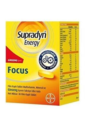 Energy Focus 30 Tablet