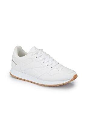 Erkek Beyaz Hello Spor Ayakkabı