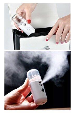 Aroma Terapi Mini Difüzör
