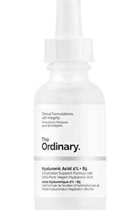 Hyaluronic Acid 2% + B5 30ml