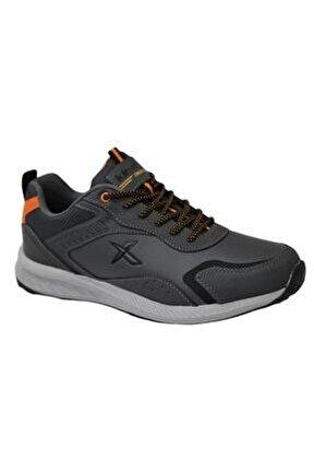 Renner Gri (40-45) Erkek Spor Ayakkabı