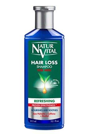 Hair Loss Shampoo For Men Hair 300ml