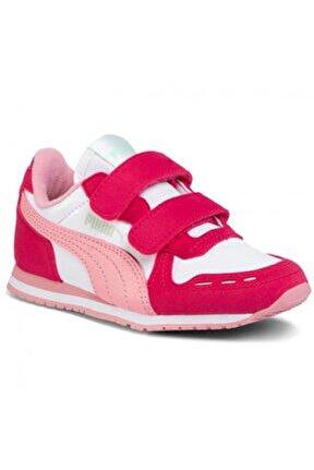 Kız Çocuk Cabana Racer Sl V Ps Ayakkabı 360732-81