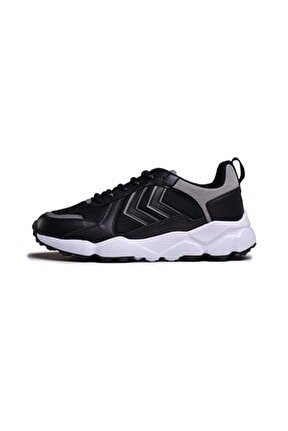 Erkek Siyah Spor Ayakkabı Dynamo 42