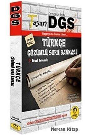 Dgs Türkçe (sözel Yetenek) Çözümlü Soru Bankası