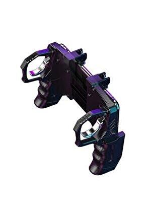 Silah Kabzası Tasarım Pubg Mobil Game Oyun Aparatı Konsolu