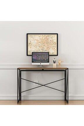 Katlanır Çalışma Masası Bilgisayar / Laptop Masası