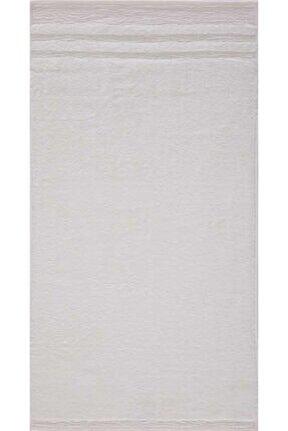 Beyaz Hydropile Havlu 30x50 cm