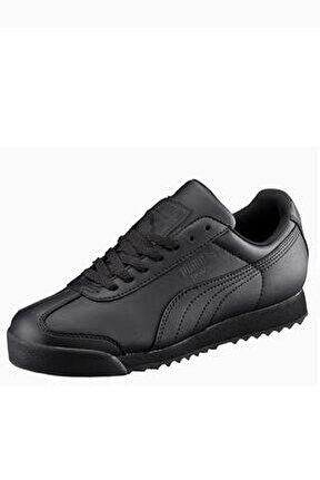 Puma 354259121 Roma Basic Jr Çocuk Günlük Ayakkabı