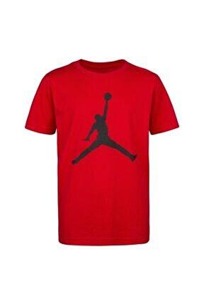 Nıke Jordan Ss Jumpman Tee Çocuk T-shirt