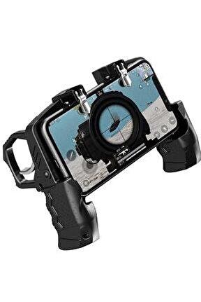 Ak-21 Pubg Oyun Konsolu Tetiği Mobile Fortnite Oyun Kolu Tetik