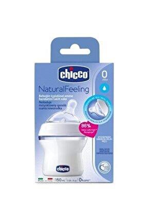Natural Feeling Biberon 0+ Ay 150 ml