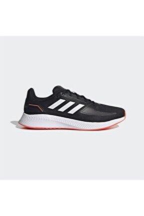 RUNFALCON 2.0 Siyah Erkek Koşu Ayakkabısı 101079842
