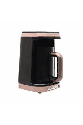 Rosegold Kafija Kahve Makinesi