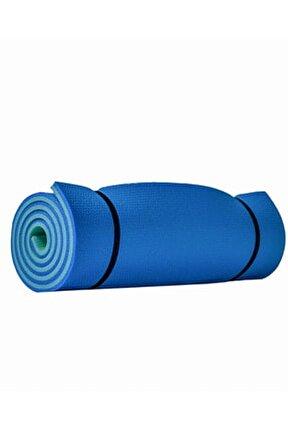 Pilates Minderi, Yoga ve Egzersiz Matı Taşınabilir Askılı