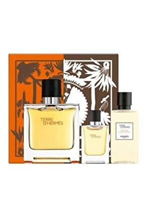 Terre Pure Parfum 75+5+dj40 Ml
