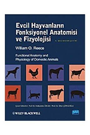 Evcil Hayvanların Fonksiyonel Anatomisi Ve Fizyolojisi