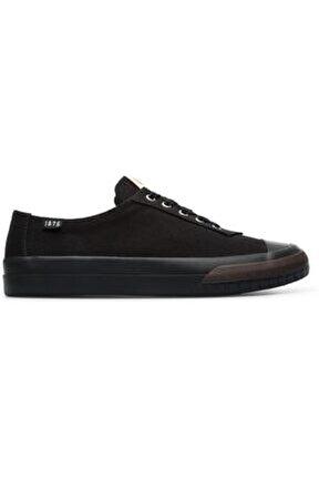 Erkek Siyah Sneaker
