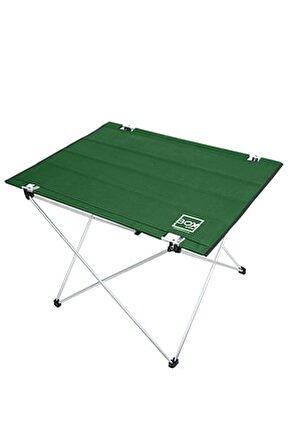 Katlanabilir Omuz Askılı Kamp Ve Piknik Masası
