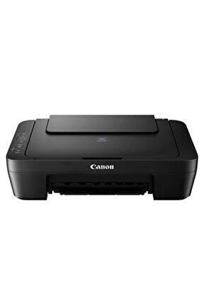 E414 Inkjet Yazıcı/ Fotokopi+Tarama (Canon Eurasia Garantili)