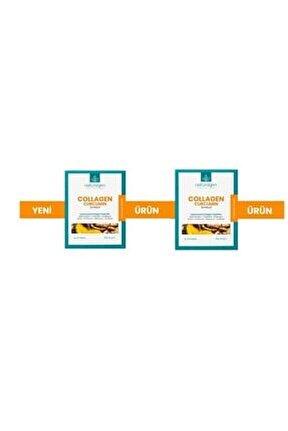 Collagen Curcumin Immun Assit 60 Tablet X 2 Adet