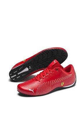 SF DRIFT CAT 5 ULTRA II Kırmızı Erkek Sneaker Ayakkabı 100480274