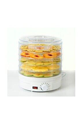 Meyve Sebze Kurutma Makinası