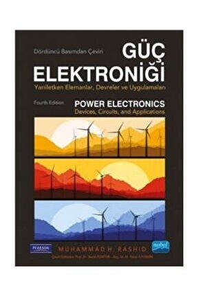 Güç Elektroniği & Yarı Iletken Elemanlar Devreler Ve Uygulamalar