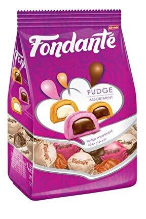 Fudge Mix 1000 Gr. (1 Poşet)