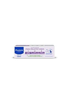 Vitamin Barrier Cream 1.2.3 Pişik Kremi 100 ml